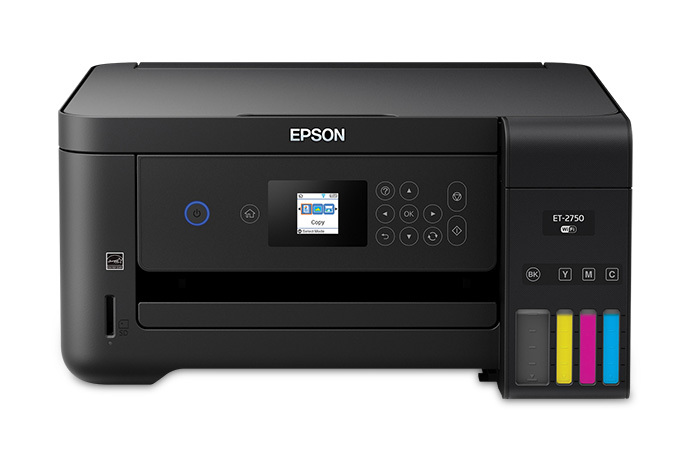 Epson Workforce WF 2630