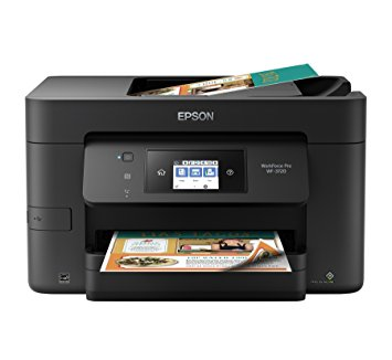 Epson Workforce Pro WF 3720
