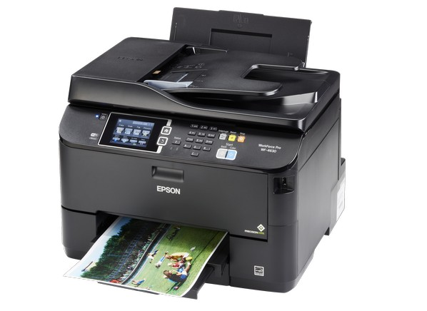 Epson workforce pro WF 4630
