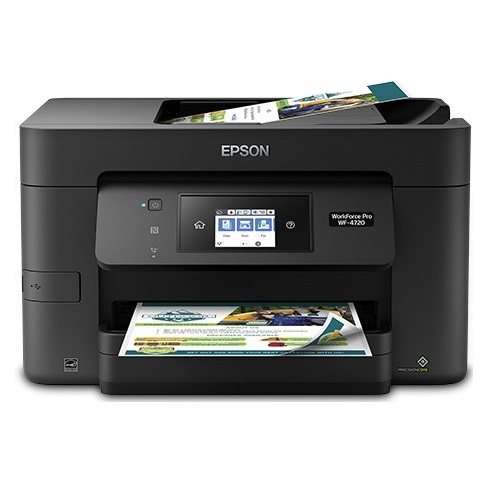 Epson workforce WF 4720