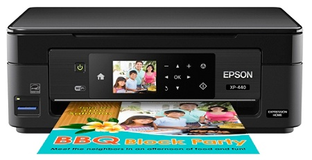 Epson Expression Home XP 440