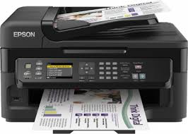 Epson Workforce WF 2540