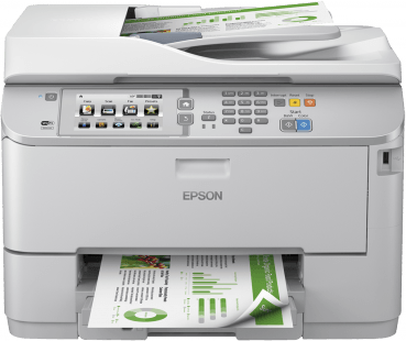 Epson workforce pro WF 5690