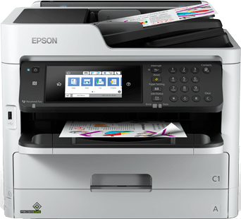 Epson workforce pro WF c5210