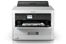 Epson workforce pro WF m52990