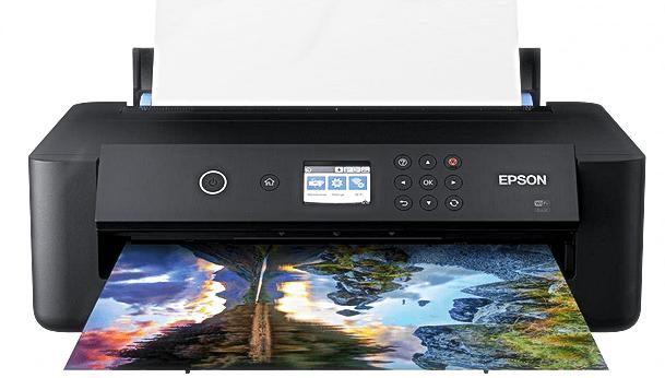 Epson Expression XP 15000