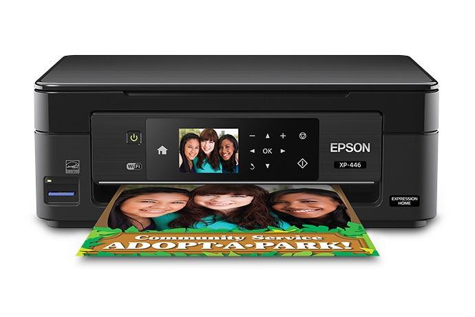 Epson Expression XP 446